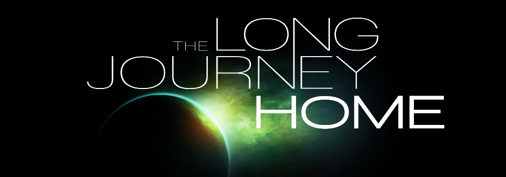 Game Review: The Long Journey Home